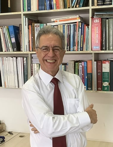 Cleber Rangel de Sá